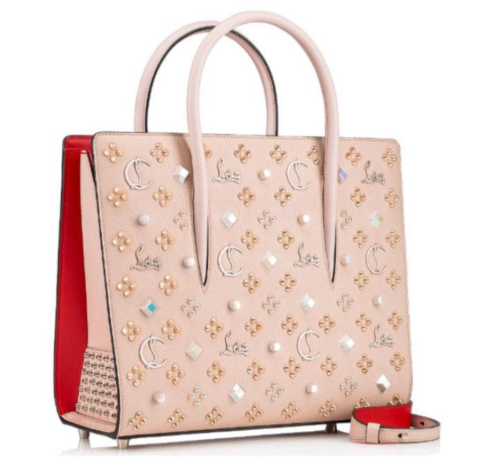 スタッズを施したブランドバッグ♡心踊る9つのバッグ