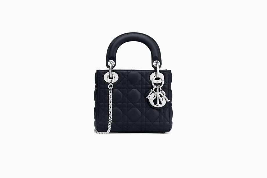 7つのおすすめミニバッグ♡定番ミニバッグからアクセサリー感覚のバッグ