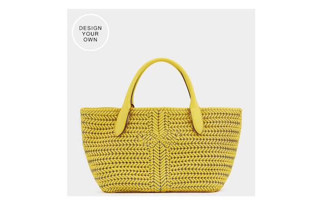 旬なビタミンカラーの魅力バッグ10選♡フレッシュな彩りをプラスして