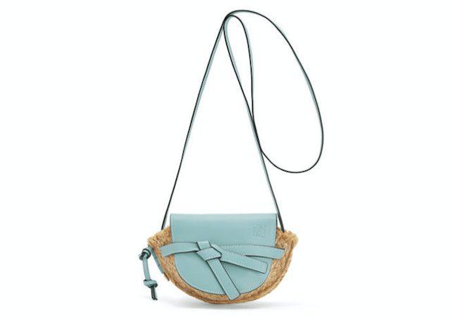 夏らしい爽やかな印象のブランドバッグを7セレクト♡季節感を添えて