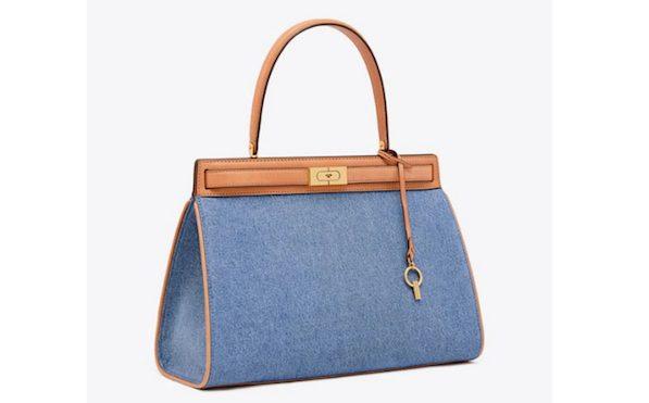 ライトブルー系の7つの魅力バッグ/爽やかな印象をコーデに添えて