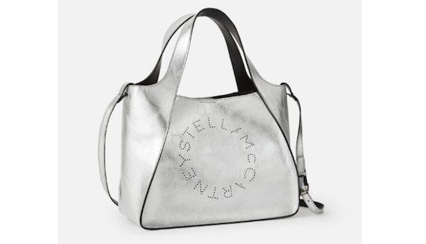 シルバー系のブランドバッグ♡5つの都会的でエッジーなバッグ達