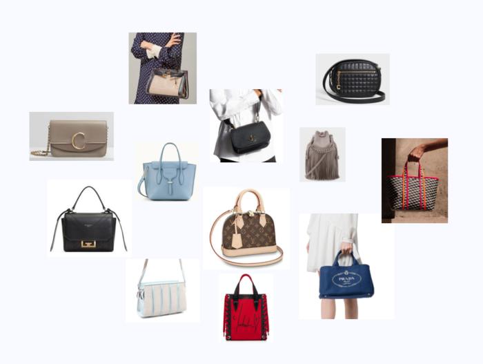 予算15万円で選ぶブランドバッグ♡一目でキュンとくる24アイテム