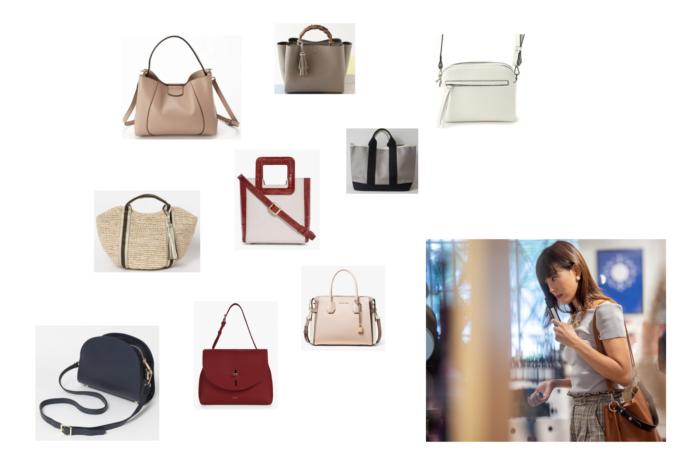 きれいめバッグが揃う魅力ブランド10選/お手頃〜手の届く20のきれいめバッグもcheck!
