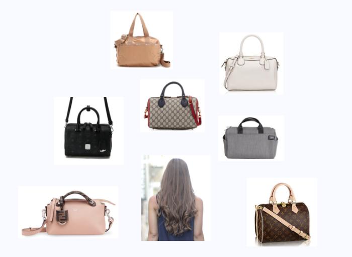 ミニボストンバッグが人気の代表的な7ブランドをご紹介!魅力のミニボストンバッグ×14もcheck!