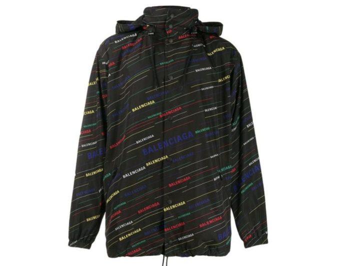 ワンランク上のブランドレインコート♡雨でもオシャレで明るい気持ちに