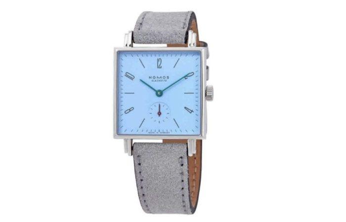 10万円以上の高級ブランド腕時計8選/ワンランク上の印象を添えて