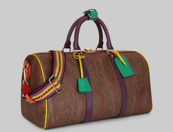 特別な旅行をおしゃれに演出できる♡5つのブランドボストンバッグ