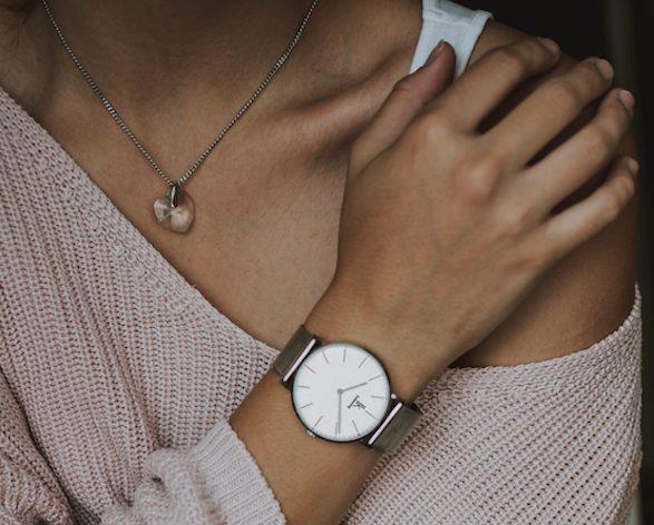 『予算1〜10万円』洗練されたブランド腕時計「18」select♡