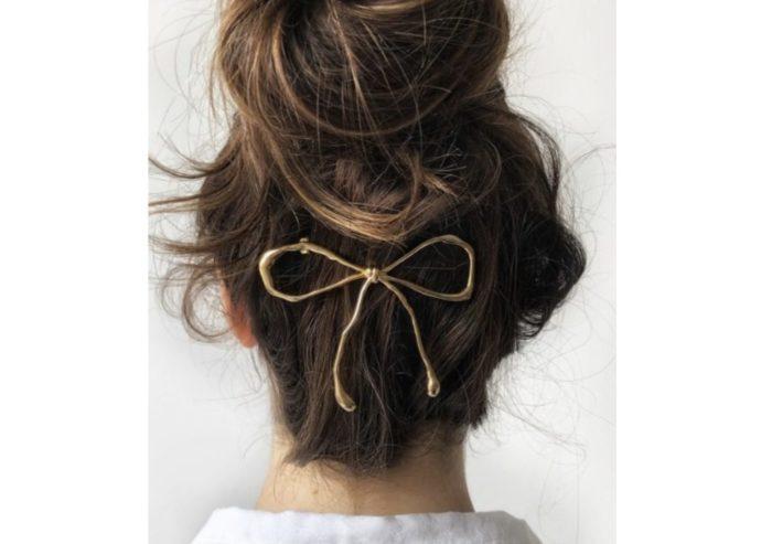 髪を華やかに飾ってくれる「8つ」のヘアアクセサリー♡