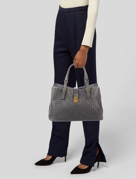 ボッテガ ヴェネタのブランド紹介とバッグの特徴