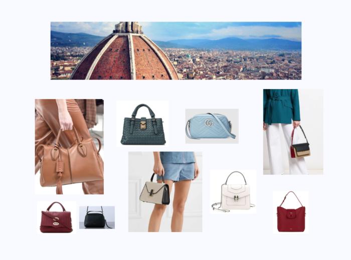 イタリア有名17ブランドをご紹介!アイコンバッグや旬なバッグも