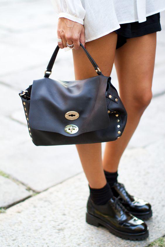 ザネラートのブランド紹介とバッグの特徴