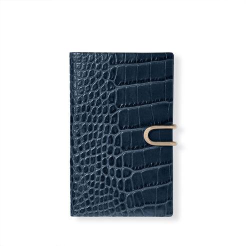 スマイソン手帳/英国王室御用達ブランドならではの高級感