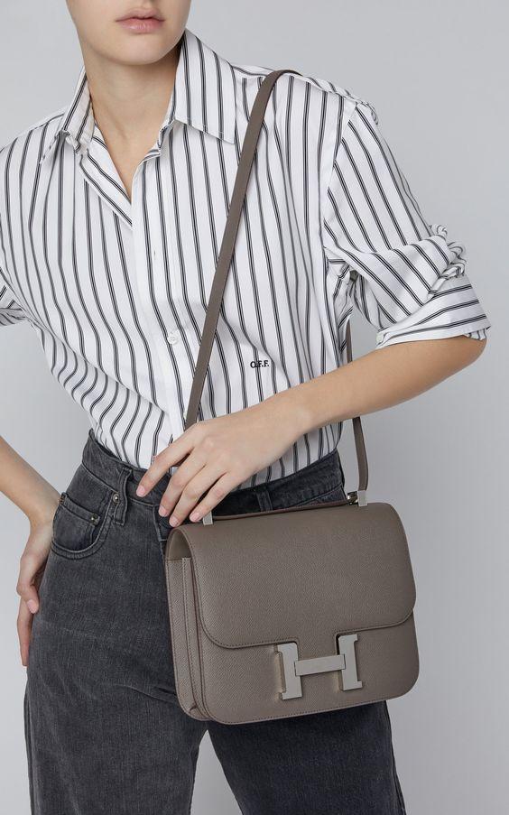 エルメス ブランド紹介とバッグの魅力