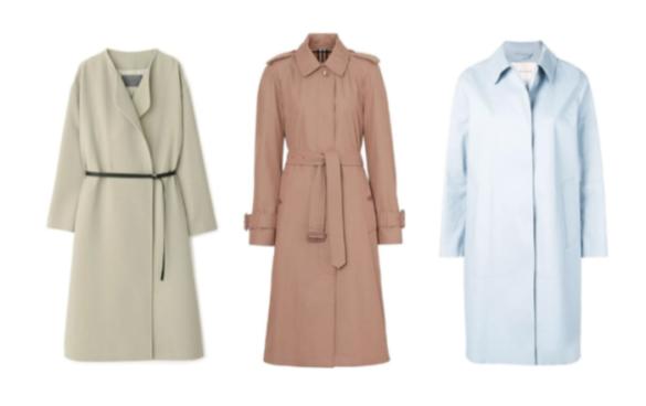 2020年春に着たいスプリングコート/ワンランク上の6着&コーデサンプル