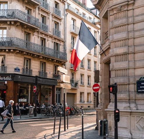 洗練ブランドバッグが揃うフランスの17ブランド