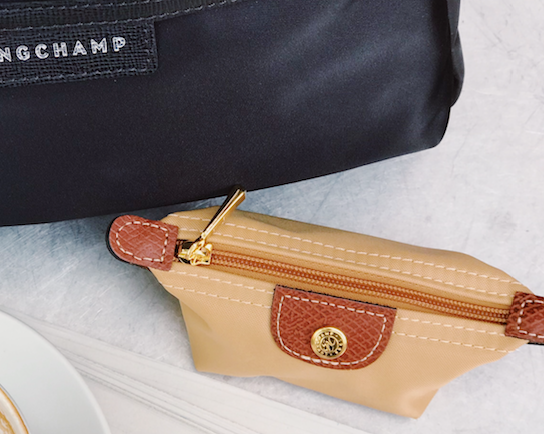 手の届きやすい価格のバッグが揃う、フランスのブランド