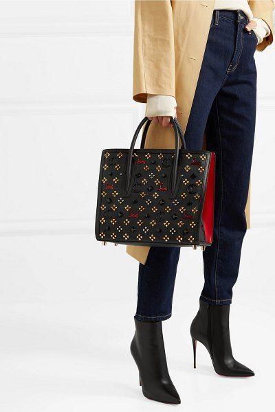 クリスチャン ルブタン ブランド紹介とバッグの魅力