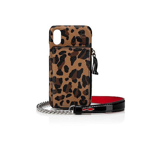 Loubicharm Case Iphone X/Xs
