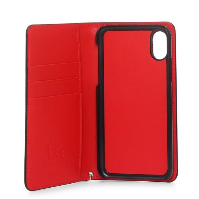 Loubiflap Case Iphone X/Xs