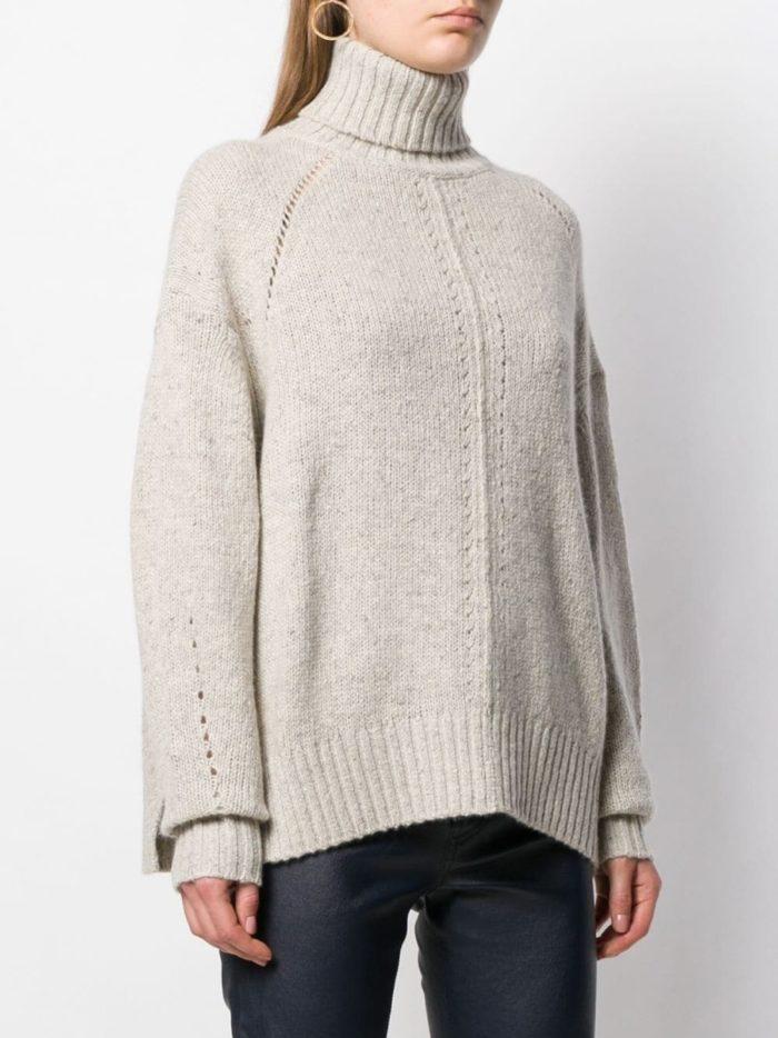 HARRIETT セーター