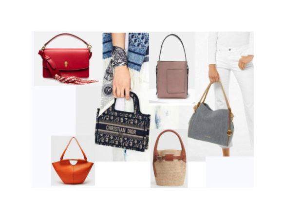 【2020年1月現在】新作×48のブランドバッグを一気見!