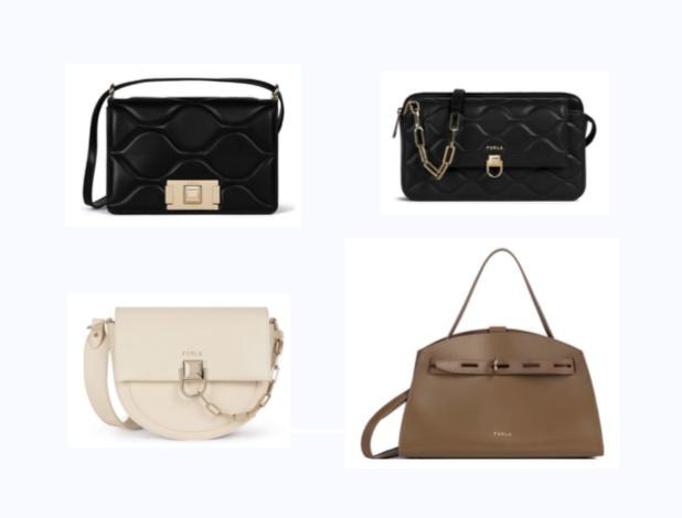 フルラ2021年新作バッグより、魅力の4セレクト