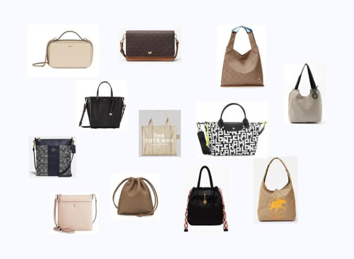 予算3万円で選ぶブランドバッグ♡心に響く12のバッグ達