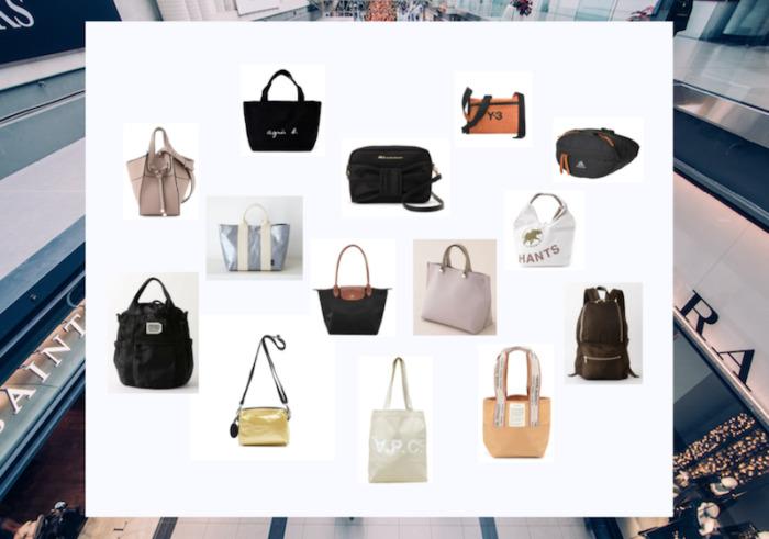 予算1万円で選ぶバッグ♡おすすめ21選/きれいめやカジュアルなバッグ達