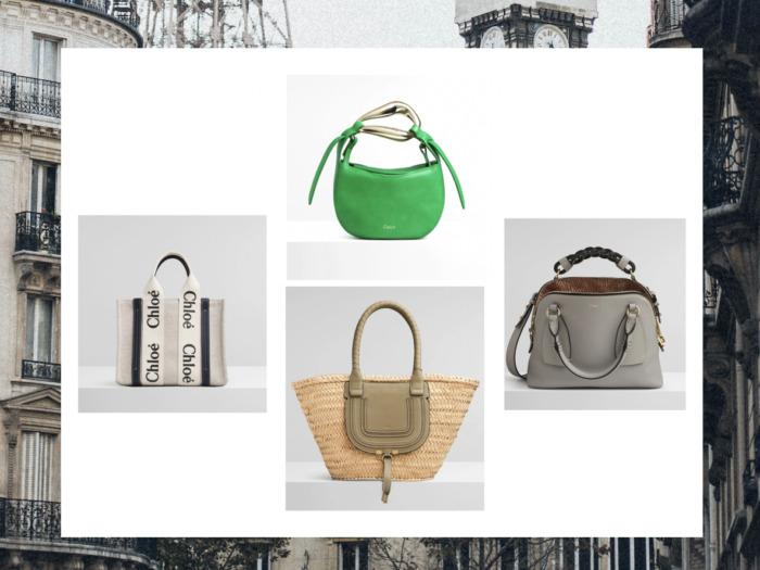 クロエ新作バッグよりユニークな魅力バッグ5選♡唇モチーフのハンドルやロゴ入りリボンが目を惹くバッグなど