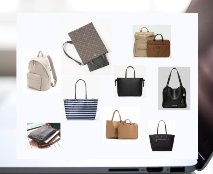 パソコンが入る軽いバッグ10選(女性向け)/ビジネスシーンや通学、プライベート向けも
